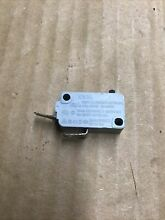 WB24X10146 GE Microwave Door Switch Stand On