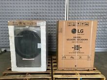 LG Side by Side Laundry Pair WM3600HVA 27  Washer and DLG3601V Dryer Electric