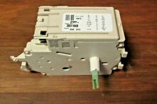 Whirlpool Kenmore Washer Timer Part   3951166B 3951166 30 DAY WARRANTY FREE SHIP