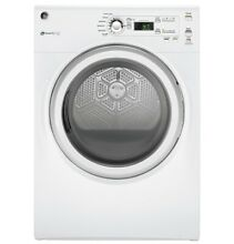 GE 7 CU FT Electric Front Load Dryer