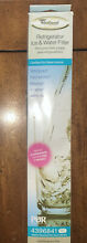 Genuine Whirlpool PUR Refrigerator Ice   Water Filter for 4396841 Fast Fill