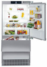 Liebherr HC2060 36  Built in Bottom Freezer Refrigerator