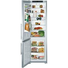 Liebherr CS1360L 13 cu  ft  Counter Depth Bottom Freezer Left Hand Refrigerator