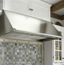 Dacor EH3612SCH 36  Under Cabinet Range Hood