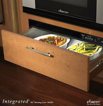 Dacor IWD30 30  Warming Drawer
