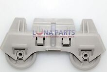 Genuine Whirlpool Dishwasher LOWER RACK ROLLER WHEEL 8268713 WP8268713 PS393005