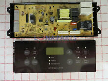 Genuine 318185447 Clock Timer Oven Control Board for Oven Stove AP3561387