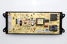 Genuine 316207510 Electrolux 316207510 Oven Control Board AP3586196 PS899626