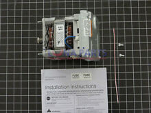 Genuine OEM WH20X10093 GE Washer Motor and Inverter Asm WH20X10092