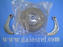 New GE Washing Machine   Washer Drum Kit with Clutch Shoes WH05X174
