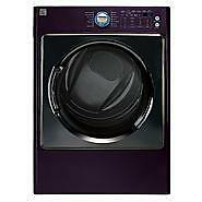Kenmore Elite 8 0 cu  ft  Steam Electric Dryer