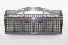 Genuine Kenmore W10179397 Dishwasher Silverware Basket WPW10179397 AP4369406