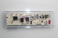 Genuine OEM GE WB27K10355 GE Range Electronic Control Board PS3486627