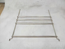 Frigidaire FGB24T3EBF Double Oven Lower Oven Rack Glider PN  318355210