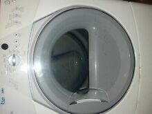 SOLD  Whirlpool HE Gas Dryer  sport duet