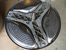 00681401 Bosch Axxis Basket spin tub with Spider arm Bin B  48