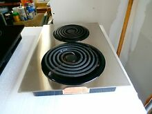 Dacor cooktop cartridges stainless   barbecue grill your choice
