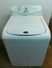 Maytag Neptune TL Washer  FAV6800AWW