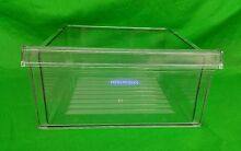 Frigidaire Refrigerator Part Crisper Bin Drawer Fresh Produce Pan 14  5303323459