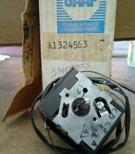 NLA Frigidaire oven thermostat K1324563 are 5301324563  box19 46