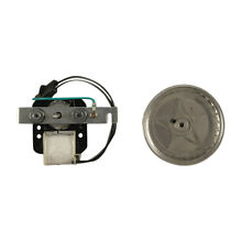 Genuine SM140 40A Exact Replacement Refrigerator Blower Fan Assembly