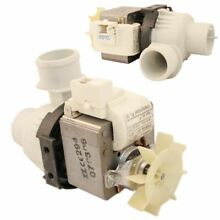 Genuine 131268401 Frigidaire Washer Pump And Motor Assembly