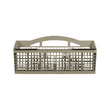 Genuine W10840140 Whirlpool Dishwasher Baskt Ware