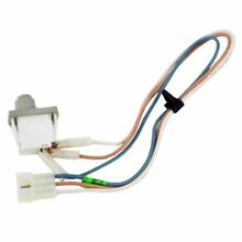 Genuine 8283288 Whirlpool Dryer Door Switch