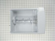 Genuine WR17X11419 GE Refrigerator Complete Auger And Bucket Assembly
