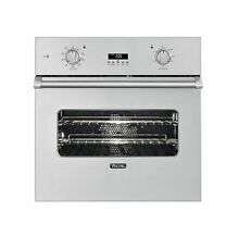 Viking VESO1302SS 30  Single Electric Wall Oven  Stainless Steel