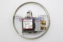 Genuine OEM 2203251 Kenmore Refrigerator Thermostat WP2203251 PS330537