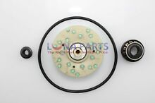 Genuine 167085 Bosch Dishwasher Circulation Pump Repair Kit 00167085 PS3439271
