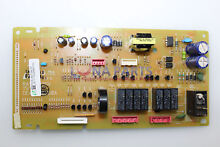 Genuine OEM WB27X11080 GE Microwave Smart Board PS2370173