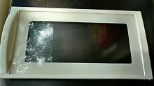 MAGTAG MICROWAVE DOOR FOR MODEL UMV1152AAQ