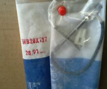 General Electric WB20x137 oven sensor