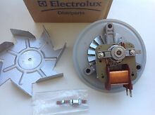 Genuine Electrolux Double Oven Fan Forced Motor EOD6332X
