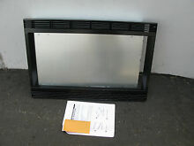 NEW Dacor AMTK27B 27  Microwave Trim Kit  Black
