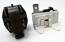 2213763   NEW REFRIGERATOR COMPRESSER 1 4 to 1 3 HP RELAY AND OVERLOAD KIT FOR W