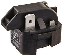 2262185   Refrigerator Condenser Start Relay for Whirlpool Kenmore Maytag and mo