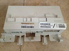 Kenmore CCU Central Control Unit 8182689 for Front Loading Washing Machines