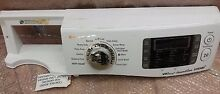 Samsung Front Load Washer Control Panel   Board DC64 02178B   DC92 00775A