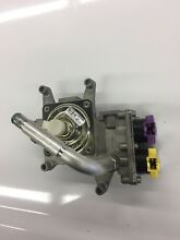 Genuine OEM Whirlpool range gas valve and regulator assembly part  W10602004