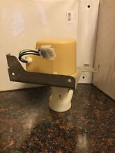 Kitchen aide ice maker recirculation pump assembly 2217220  WP2217220