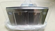 NEW Range Hood 668i CT 750  668i Fast Free USA Shipping Best Value Great Deal