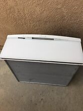 DACOR 27  WARMING DRAWER Model  DWO27 VARIABLE TIMER AND TEMP USED