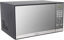 Oster 1 3 cu  Ft  Microwave Oven With Grill