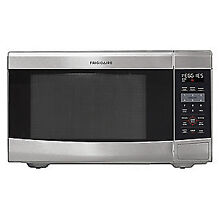 FRIGIDAIRE Microwave Countertop 1100W SS  FFMO1611LS