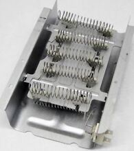 Kenmore Whirlpool Dryer Heater Heating Element UNIA4187 Fits 3398064