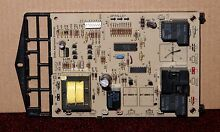 DCS Lower Relay Board 211864 100 01094 01 for Double Ovens without Convection