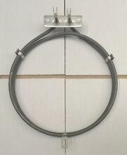 Smeg Linear Compact Microwave Oven Fan Forced Element SFA4130MCB SFA4130MCN